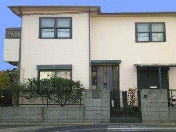 豊中市 F様邸 外壁・屋根塗装事例