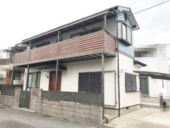 箕面市 N様邸 外壁・屋根塗装施工事例