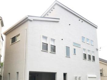 箕面市 O様邸 外壁塗装・屋根塗装リフォーム事例