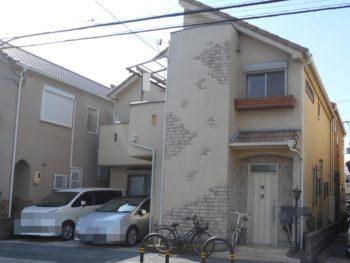 茨木市東太田 M様邸完工しました!